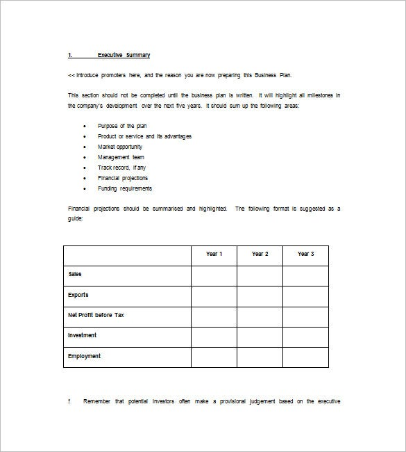 Microsoft business plan template 17 free example sample format microsoft office business plan template 2007 accmission Image collections
