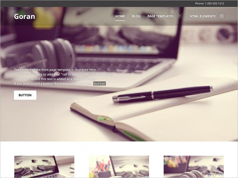 responsive multi purpose theme 788x591