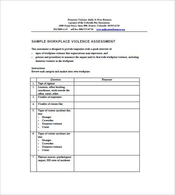 Business Action Plan Template Datariouruguay