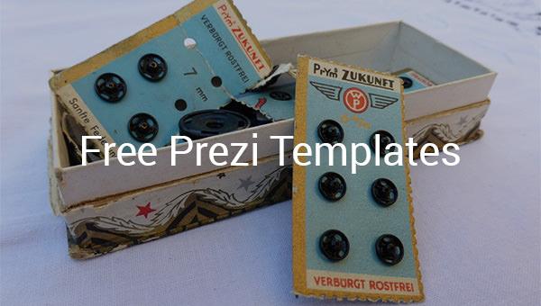 freeprezitemplates