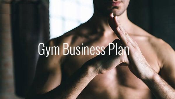 gymbusinessplan