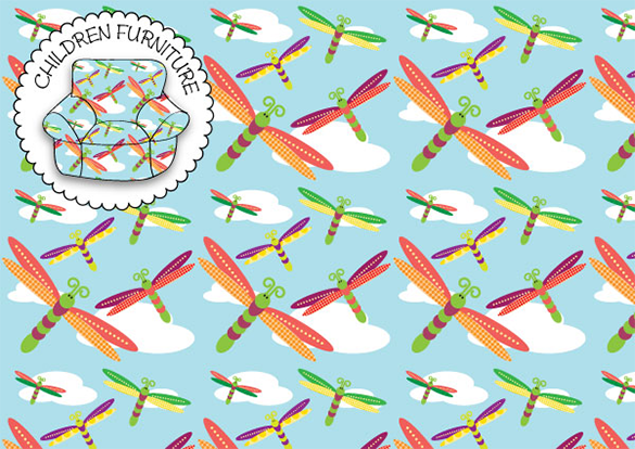 awesome free girly pattern download