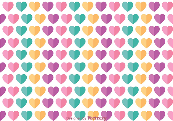 best vector girly pattern for free