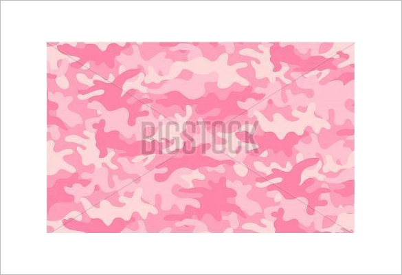pink camo girly pattern for free