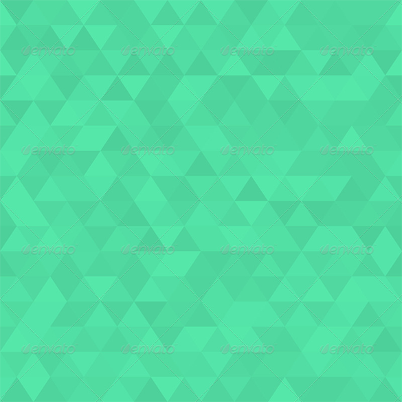 awesome premium 24 triangular pattern