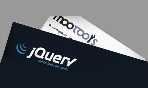 JQuery-Motto