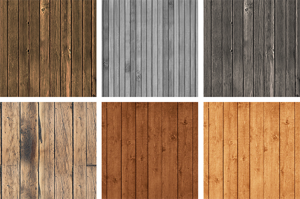 15 wooden premium patterns for you