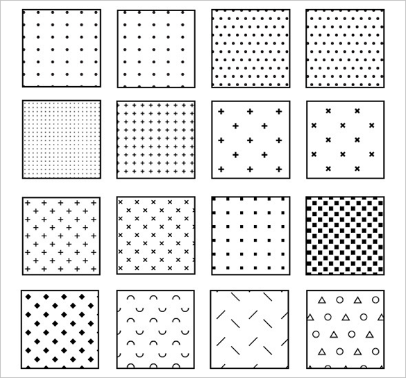 premium minimal vector patterns 40 download