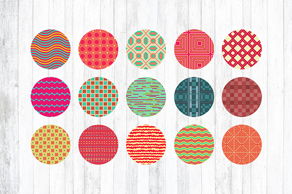 60 abstract premium seamless patterns download