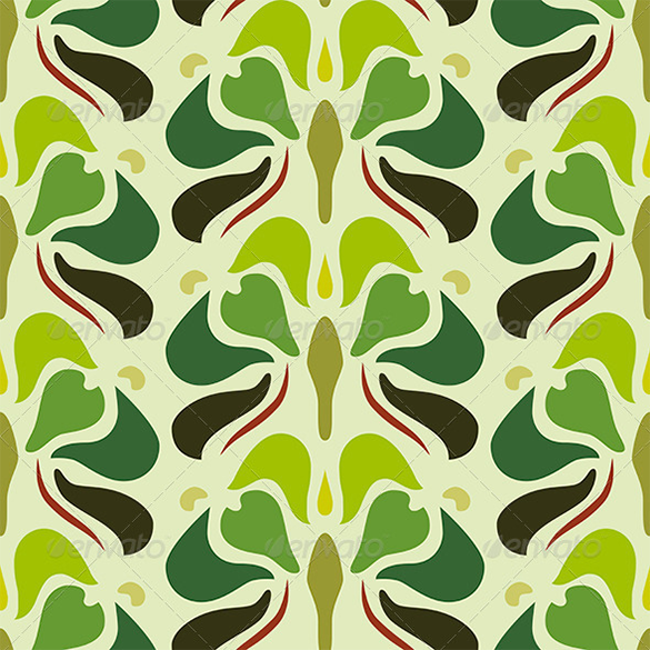 awesome premium art deco pattern