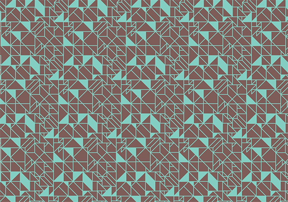 excellent free art deco pattern for you