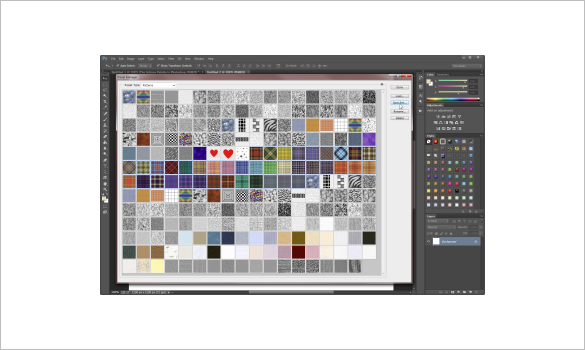 graphicssoft how to add custom patterns tutorial