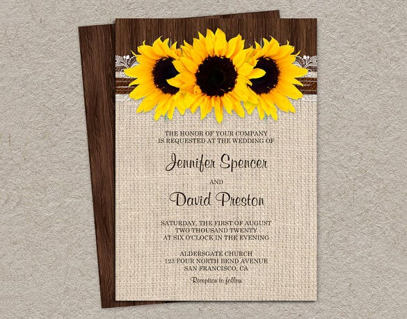 amazing wedding place card template