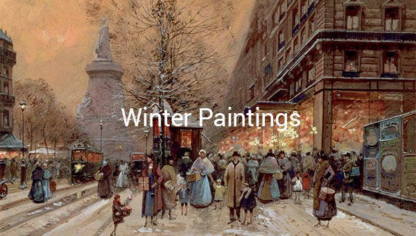 winterpaintings