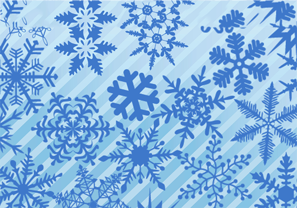 35 free snow flake bushes download