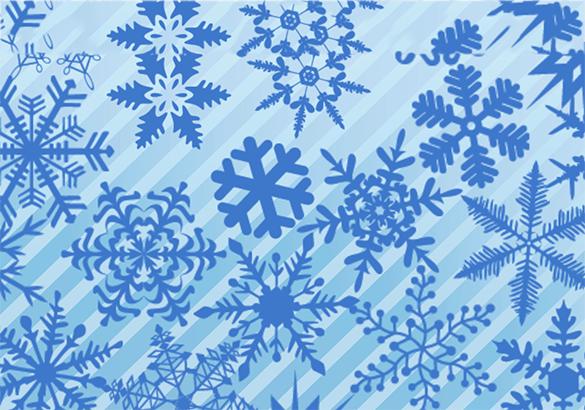 35 free snow flake bushes download