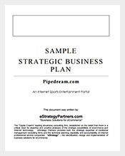 Strategic-Business-Plan-Example