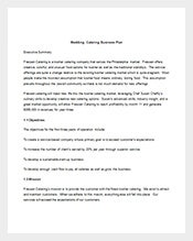 Wedding-Catering-Business-Plan-Template