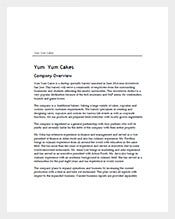 Business Plan Template – 291+ Free Sample, Example, Format ...