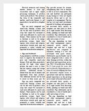 pig farming business plan pdf