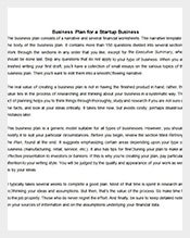 Business-Plan-Template-for-a-Startup-Business