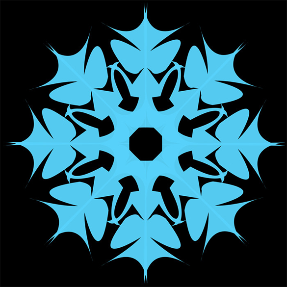 61 amazing premium snowflake brushes for you