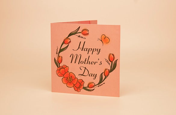 amazing template for mothers day download