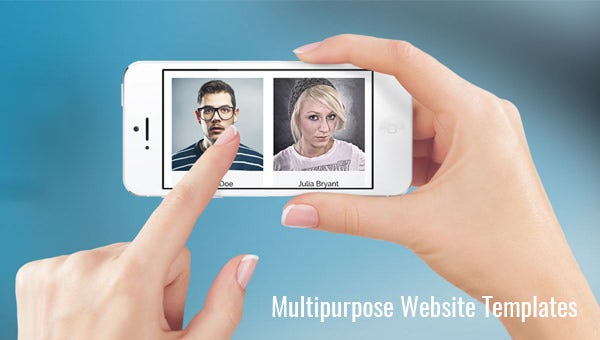 multipurposewebsitetemplates