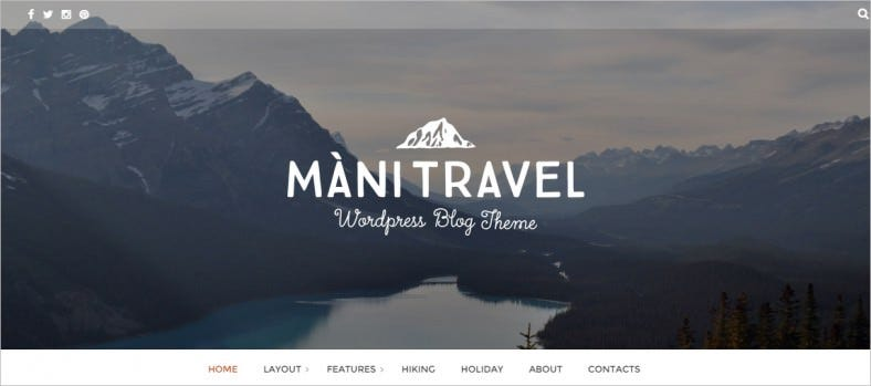 mani multipurpose wordpress blog 788x349