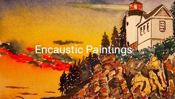 encausticpaintings