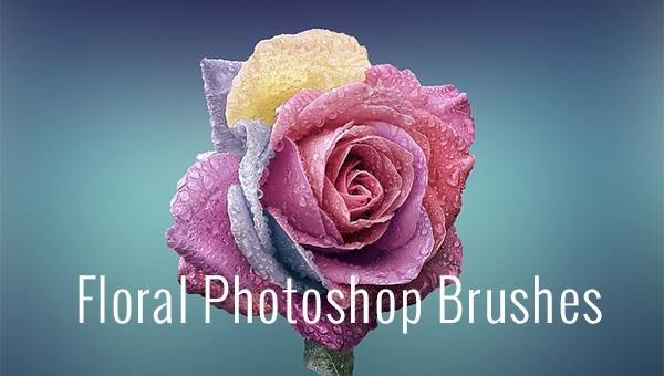 floralphotoshopbrushes