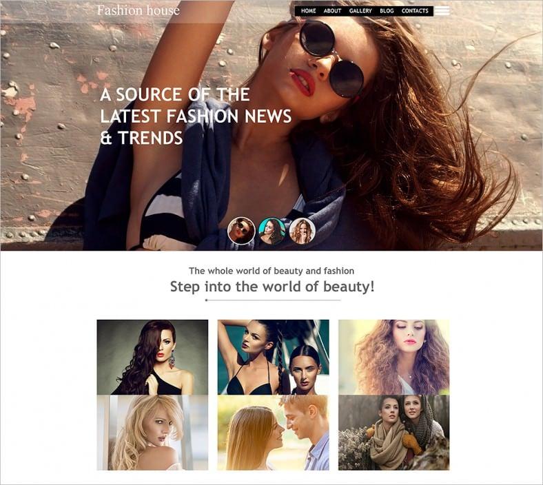 fashion blog muse template 788x704