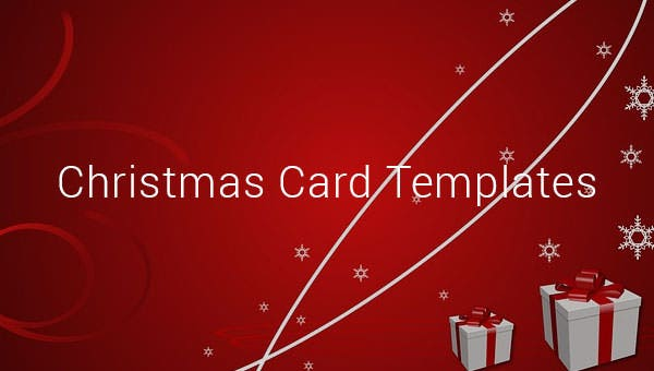 150 Christmas Card Templates Free Psd Eps Vector Ai