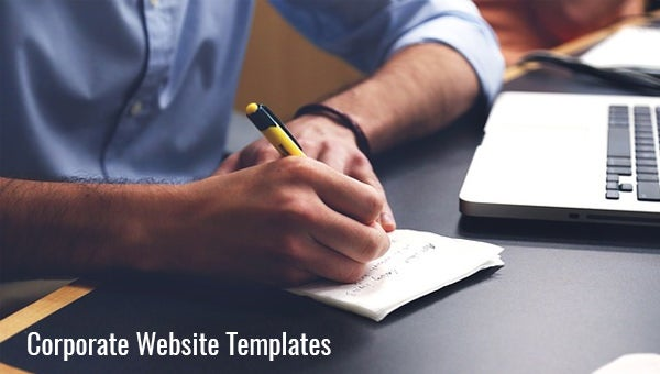 corporatewebsitetemplates