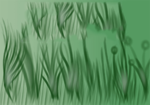 21 photoshop grass brushes free download
