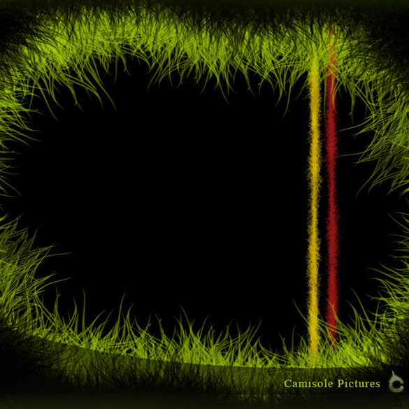 6 polis photoshop grass brushes for free