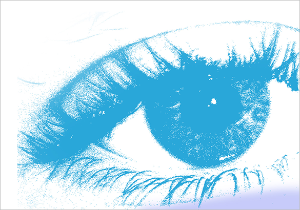 4 female eye photoshop brushes download