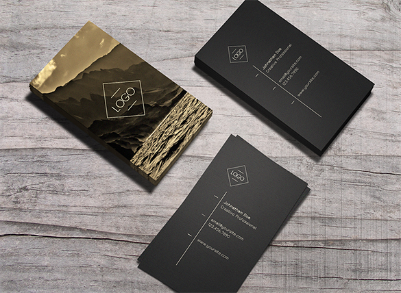 ember staples business cards premium download