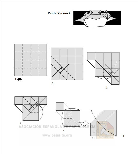 templates for paper box making