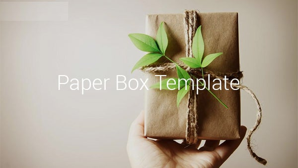 paperboxtemplate