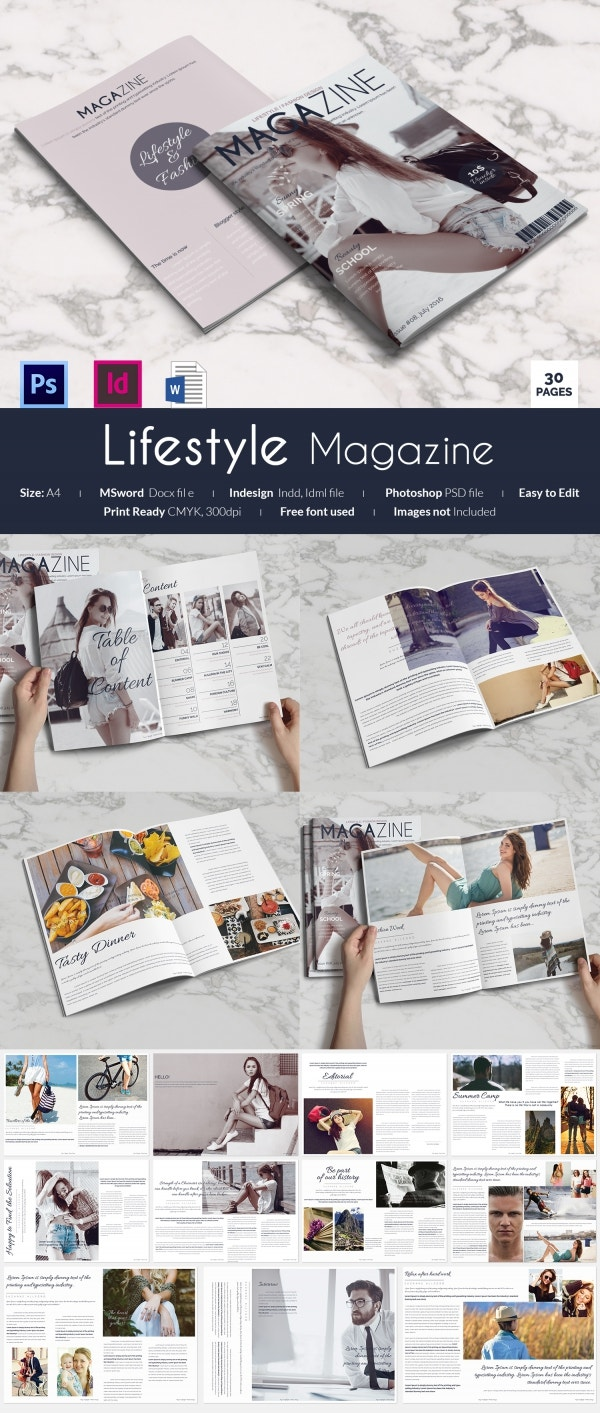 Lifestyle_Magazine