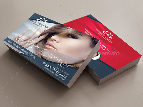 30 hair stylist business cards free download free premium templates beauty center hair stylist business card flashek Images