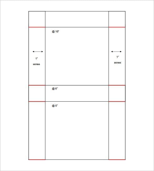 14 pizza box templates doc pdf free premium templates