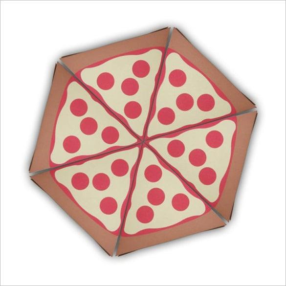 pizza pie diy digital pdf