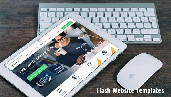 flashwebsitetemplates