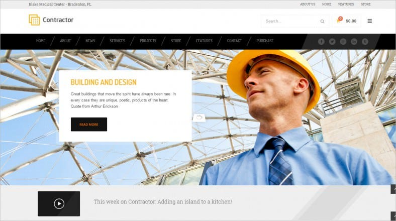 contractor – construction building html template 788x440