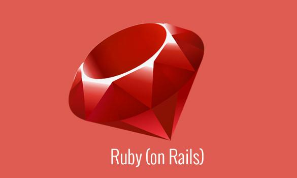 Ruby-(on-Rails)