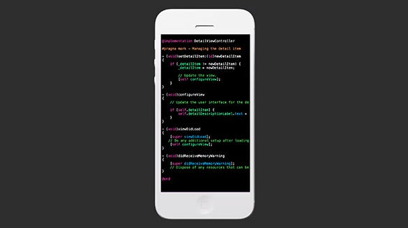 Objective-C-or-Swift-for-iOS-Apps