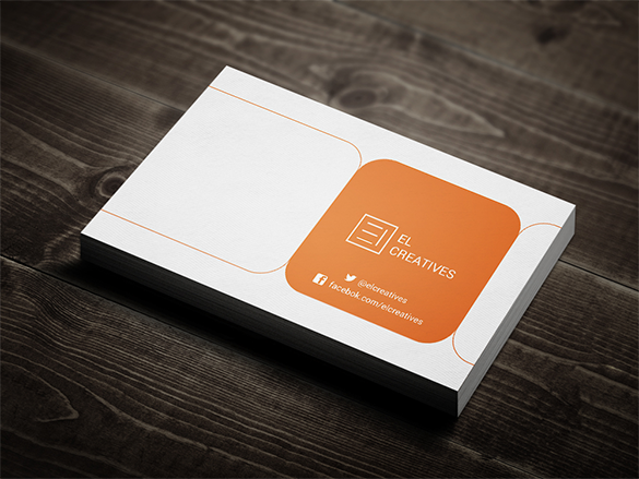 creative director business card premium download