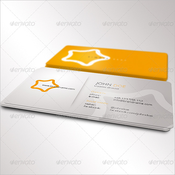free printable business cards pdf